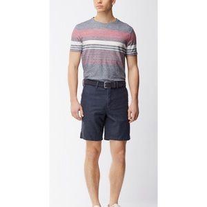 4d2a1713 Hugo Boss Shirts - Men's Hugo Boss Cotton Linen T-shirt | Tilak